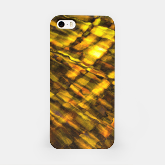 Thumbnail image of Rock Pool at Sunset iPhone Case, Live Heroes
