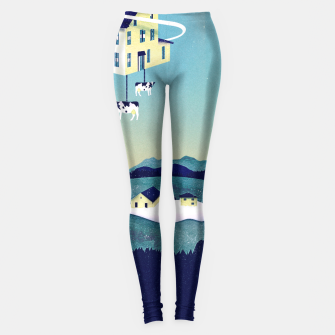 Holy Cow Leggings thumbnail image