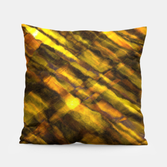 Thumbnail image of Rock Pool at Sunset Pillow, Live Heroes
