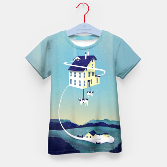 Holy Cow T-Shirt für Kinder thumbnail image