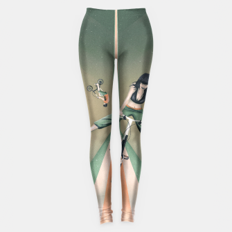 Happy Joyride Leggings Bild der Miniatur