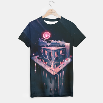 Thumbnail image of Multiverse T-Shirt, Live Heroes
