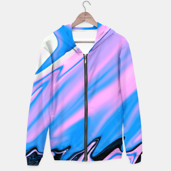 Thumbnail image of Pink Matter Hoodie, Live Heroes