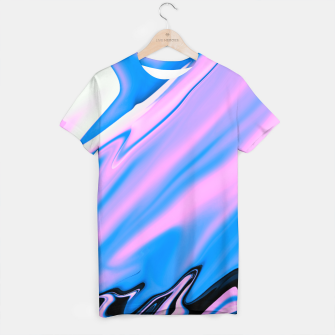 Thumbnail image of Pink Matter T-shirt, Live Heroes