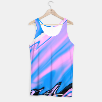 Thumbnail image of Pink Matter Tank Top, Live Heroes