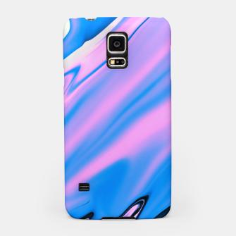 Thumbnail image of Pink Matter Samsung Case, Live Heroes