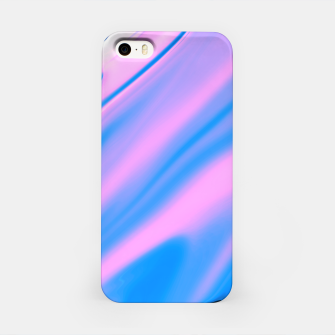 Thumbnail image of Pink Matter iPhone Case, Live Heroes