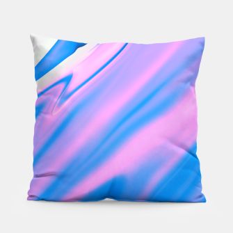 Thumbnail image of Pink Matter Pillow, Live Heroes