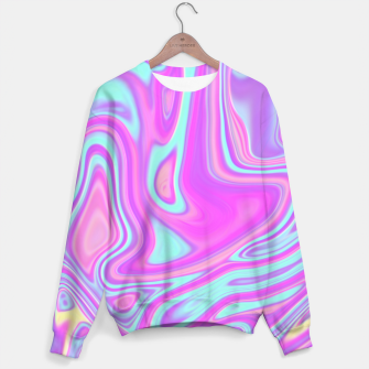 Thumbnail image of Pastel Water Sweater, Live Heroes