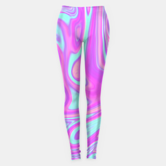 Thumbnail image of Pastel Water Leggings, Live Heroes