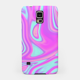 Thumbnail image of Pastel Water Samsung Case, Live Heroes