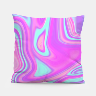 Thumbnail image of Pastel Water Pillow, Live Heroes