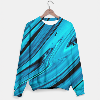 Thumbnail image of Darkness Sweater, Live Heroes