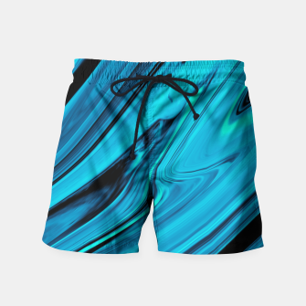 Thumbnail image of Darkness Swim Shorts, Live Heroes