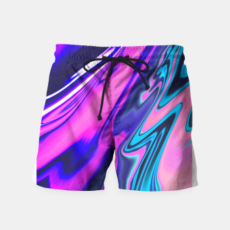 Thumbnail image of Run Free Swim Shorts, Live Heroes