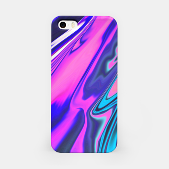 Thumbnail image of Run Free iPhone Case, Live Heroes