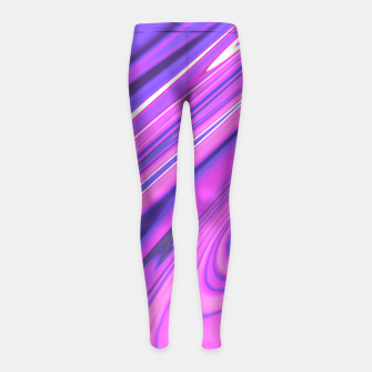 Thumbnail image of Gone Girl's Leggings, Live Heroes