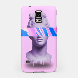 Thumbnail image of Gorgeous Samsung Case, Live Heroes