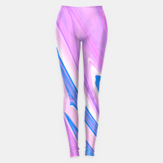 Thumbnail image of Mix 004 Leggings, Live Heroes