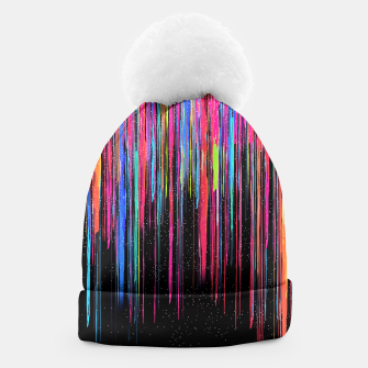 Thumbnail image of Drips Beanie, Live Heroes