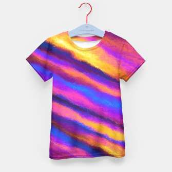 Fun in the Afternoon Kid's T-shirt thumbnail image