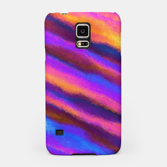 Fun in the Afternoon Samsung Case thumbnail image