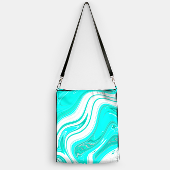 Thumbnail image of LightGreenishBlue Handbag, Live Heroes