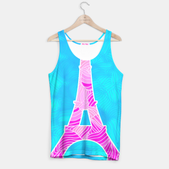 Thumbnail image of et Tank Top, Live Heroes