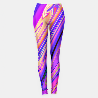 Thumbnail image of Journey Leggings, Live Heroes