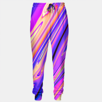 Thumbnail image of Journey Sweatpants, Live Heroes