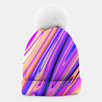 Thumbnail image of Journey Beanie, Live Heroes