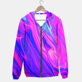 Thumbnail image of Paint The Sky Hoodie, Live Heroes