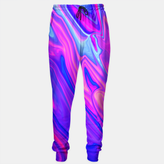 Thumbnail image of Paint The Sky Sweatpants, Live Heroes