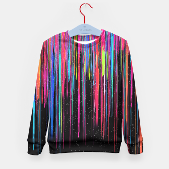 Thumbnail image of Drips Kid's Sweater, Live Heroes