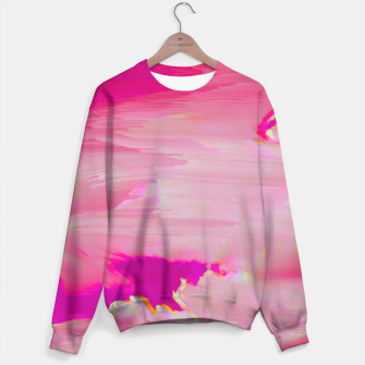 Thumbnail image of Blurry Sky Sweater, Live Heroes