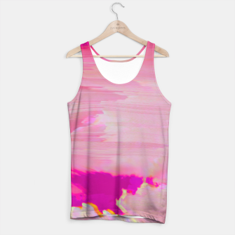 Thumbnail image of Blurry Sky Tank Top, Live Heroes