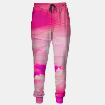 Thumbnail image of Blurry Sky Sweatpants, Live Heroes