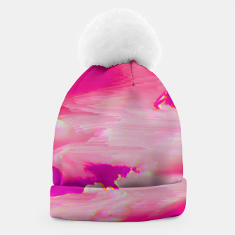 Thumbnail image of Blurry Sky Beanie, Live Heroes