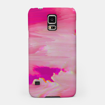 Thumbnail image of Blurry Sky Samsung Case, Live Heroes