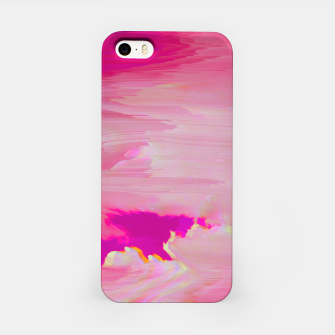 Thumbnail image of Blurry Sky iPhone Case, Live Heroes