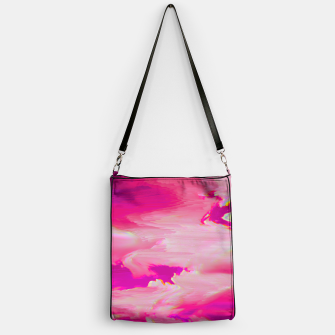 Thumbnail image of Blurry Sky Handbag, Live Heroes