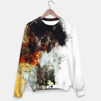 Thumbnail image of ARTIST Sweater, Live Heroes