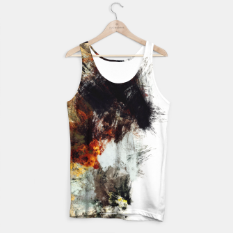 Thumbnail image of ARTIST Tank Top, Live Heroes
