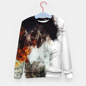 Thumbnail image of ARTIST Kid's Sweater, Live Heroes