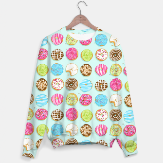Thumbnail image of Sweet donuts Sweater, Live Heroes