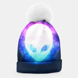 Thumbnail image of  αℓιєη ρσωєr Beanie, Live Heroes