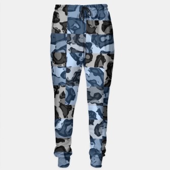 Thumbnail image of Blueberry Chettah  Sweatpants, Live Heroes