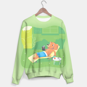 Thumbnail image of Chillin' Sweater, Live Heroes