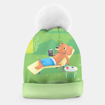 Thumbnail image of Chillin' Beanie, Live Heroes
