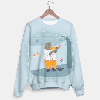 Thumbnail image of Music Sweater, Live Heroes